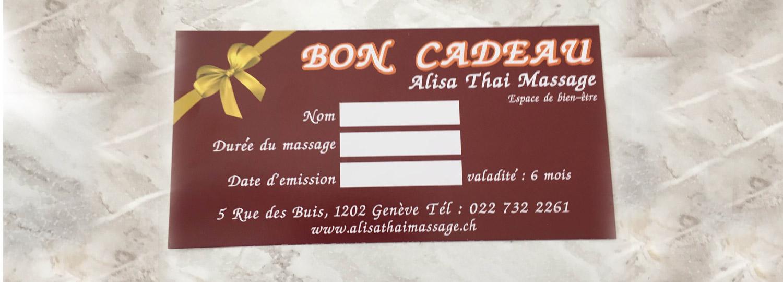 alisa thai massage