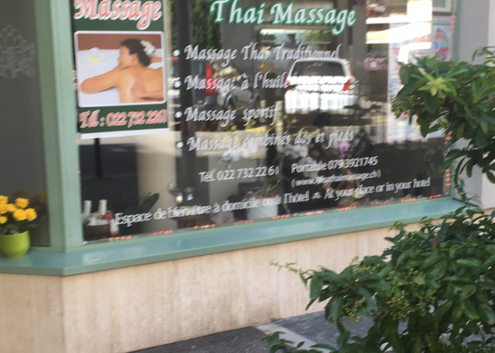 alisa thai massage