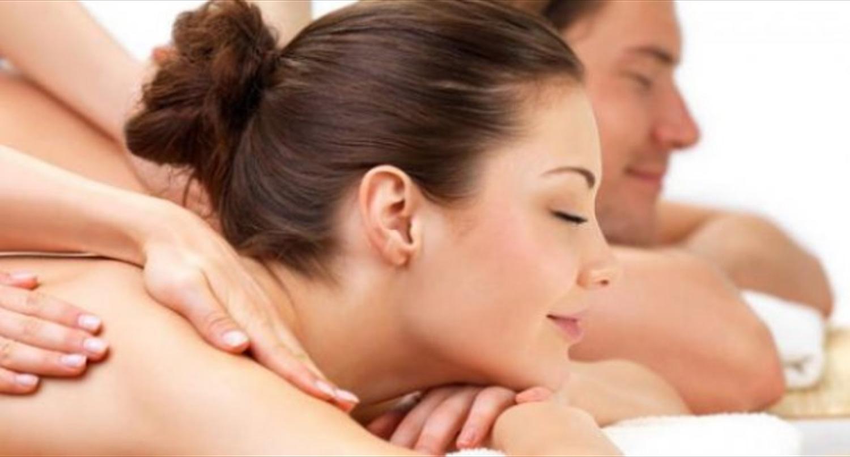 Massage thaïl